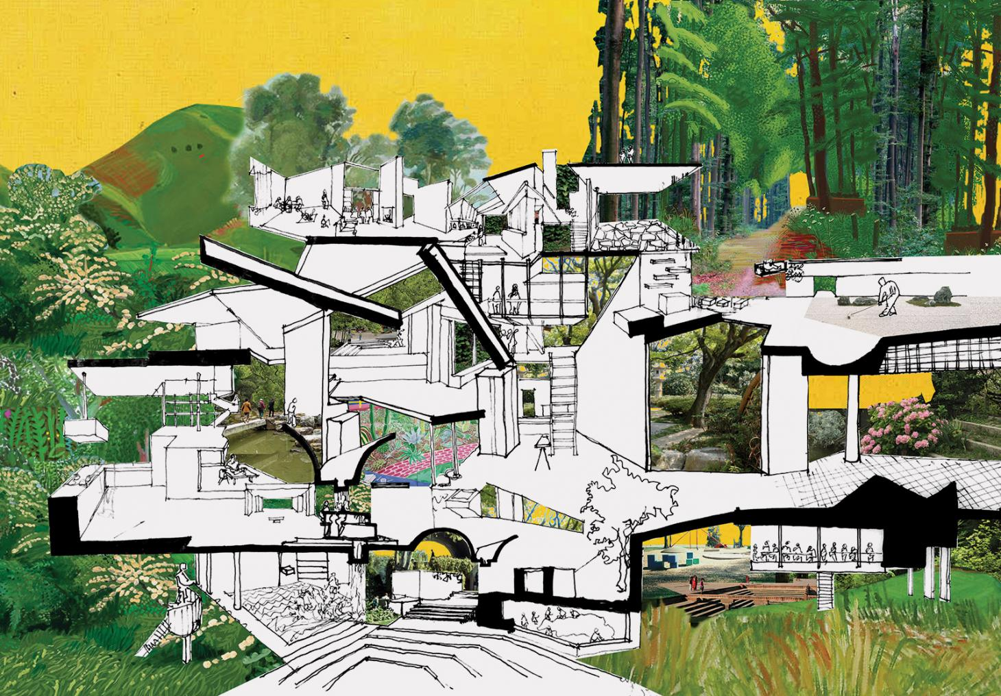 Is This Tomorrow? Artists and architects revisit Whitechapel Gallery's seminal postwar exhibit