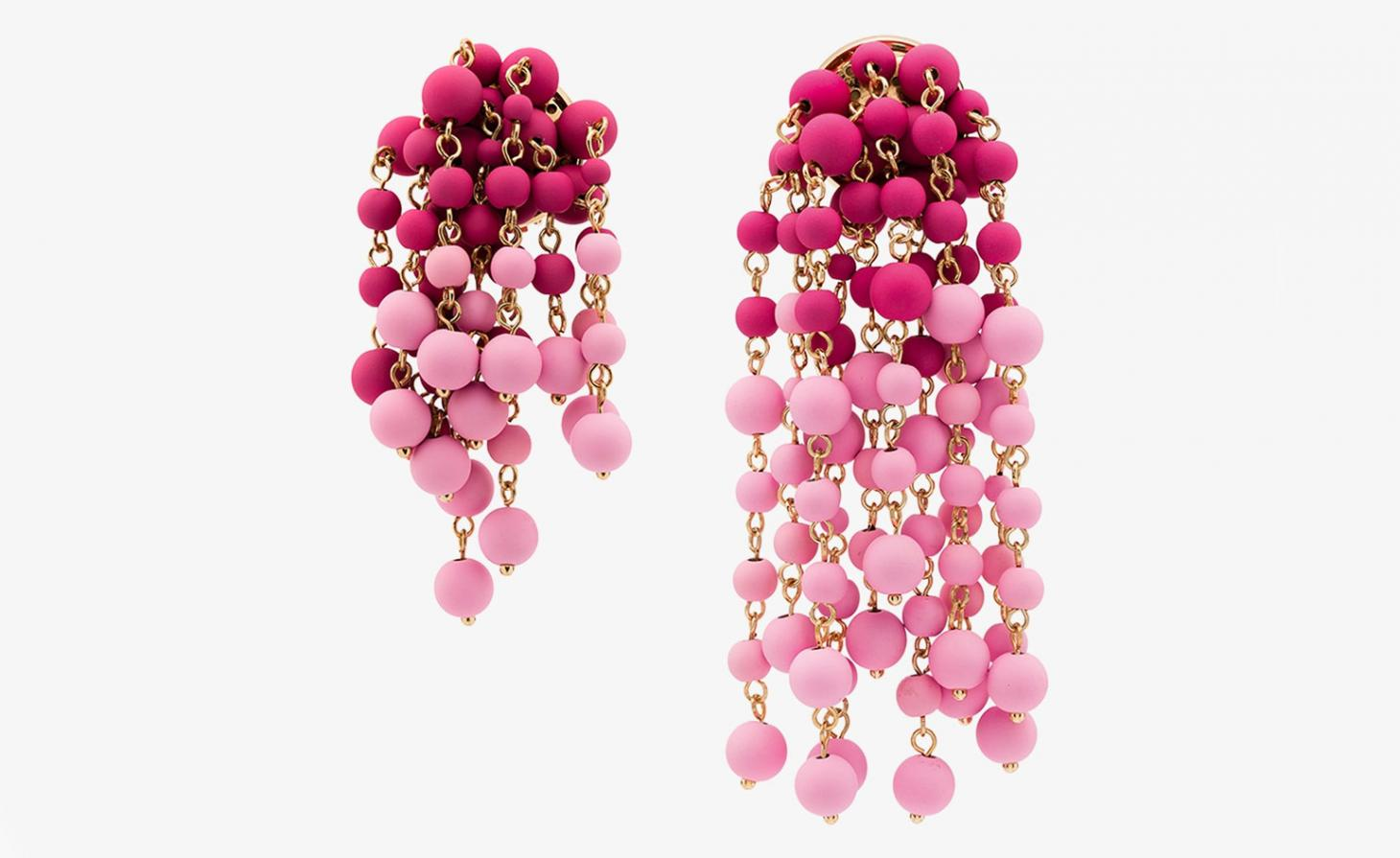 jacquemus earrings