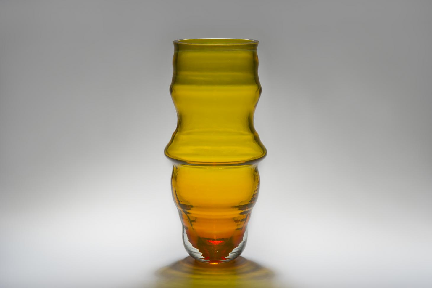 Glassware by Jahday Ford