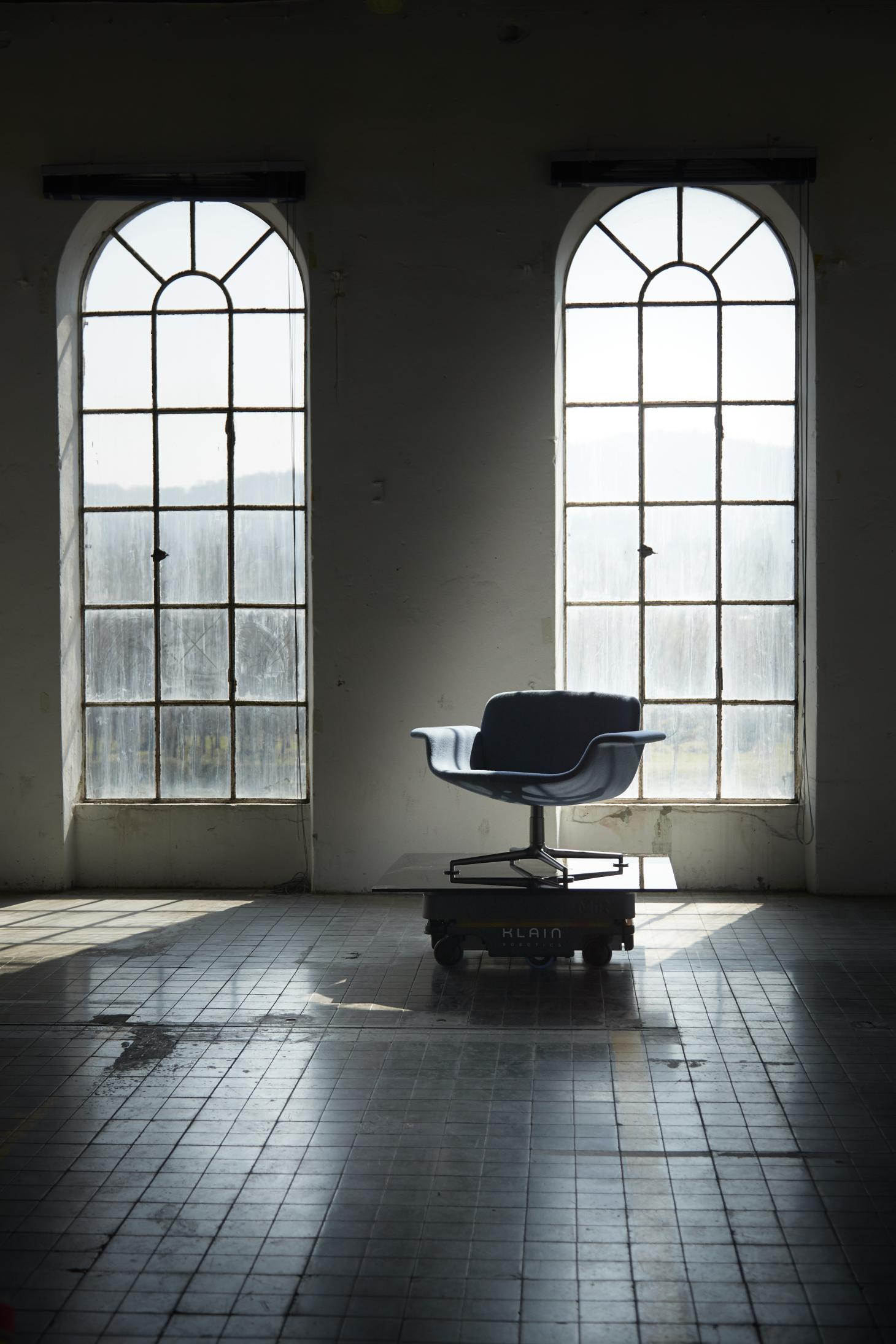 KN04 chair by Piero Lissoni for Knoll