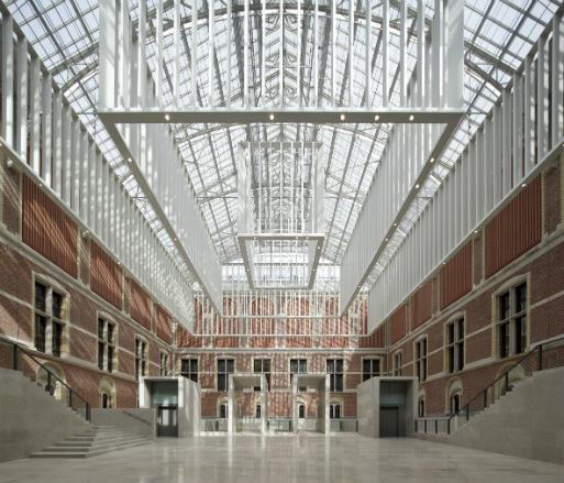 A bright new age: the Rijksmuseum reopens after a 10 year renovation
