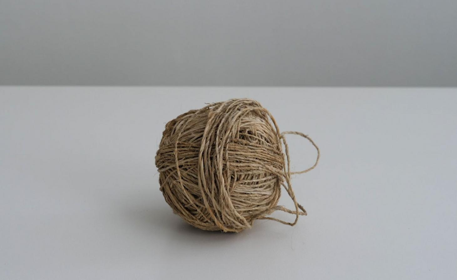 Margaret Howell Affinities – 50 Years of Design film still of twine