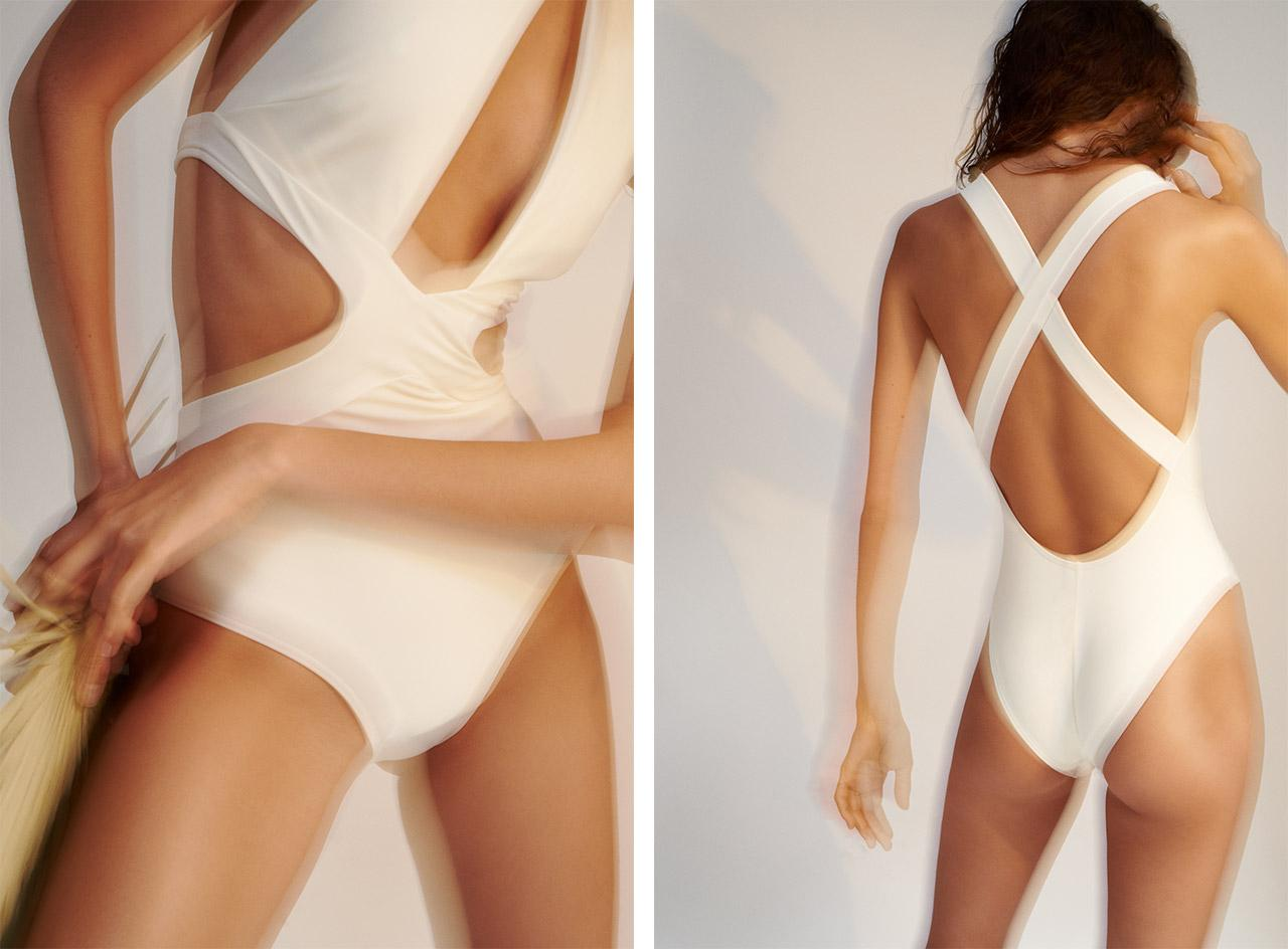 0ce77ed26c4 In the past year, swimwear brands have really taken the plunge in terms of  sustainability, and brands like Arket, Galamaar and Elliss have invested in  ...