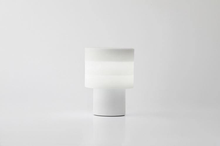 Portable Light by Studio Word