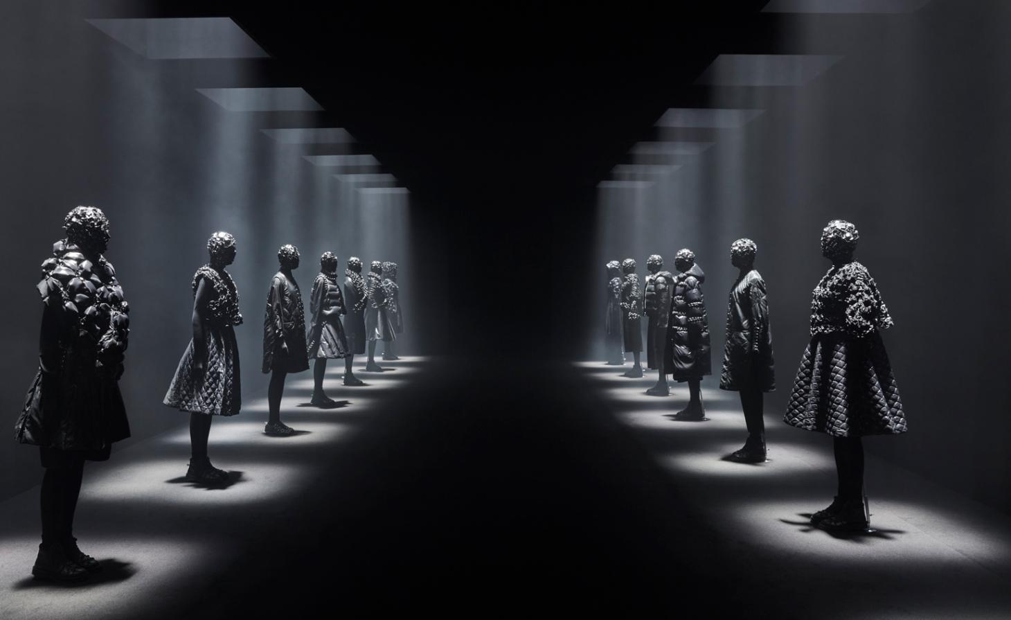 6 Moncler Noir Kei Ninomiya Launches At Dover Street Market