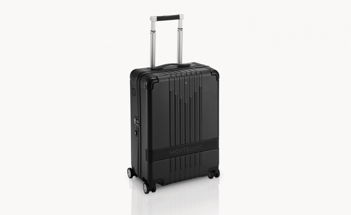 Montblanc #MY4810 cabin trolley luggage