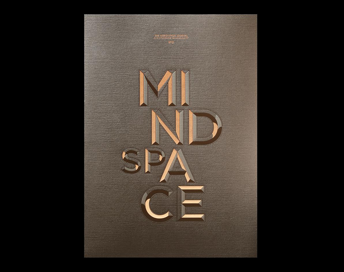 Mind Space Journal