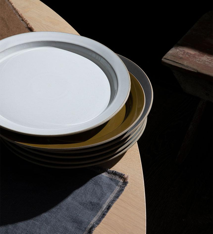 Plates from Departo