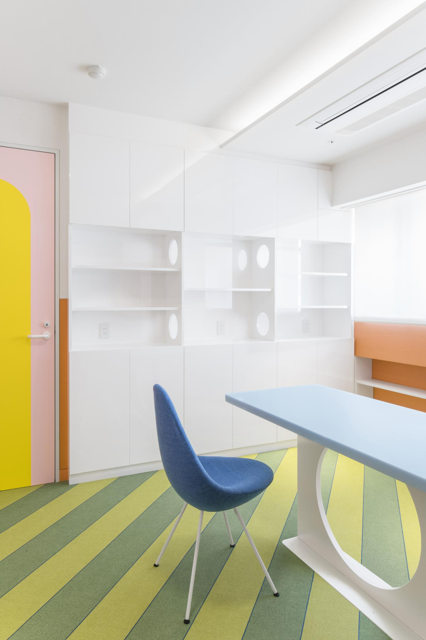 Adam Nathaniel Furman designs Tokyo apartment | Wallpaper*