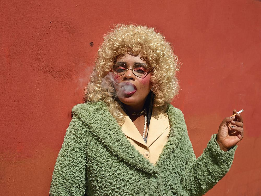 Untitled, San Francisco, 2014, by Pieter Hugo