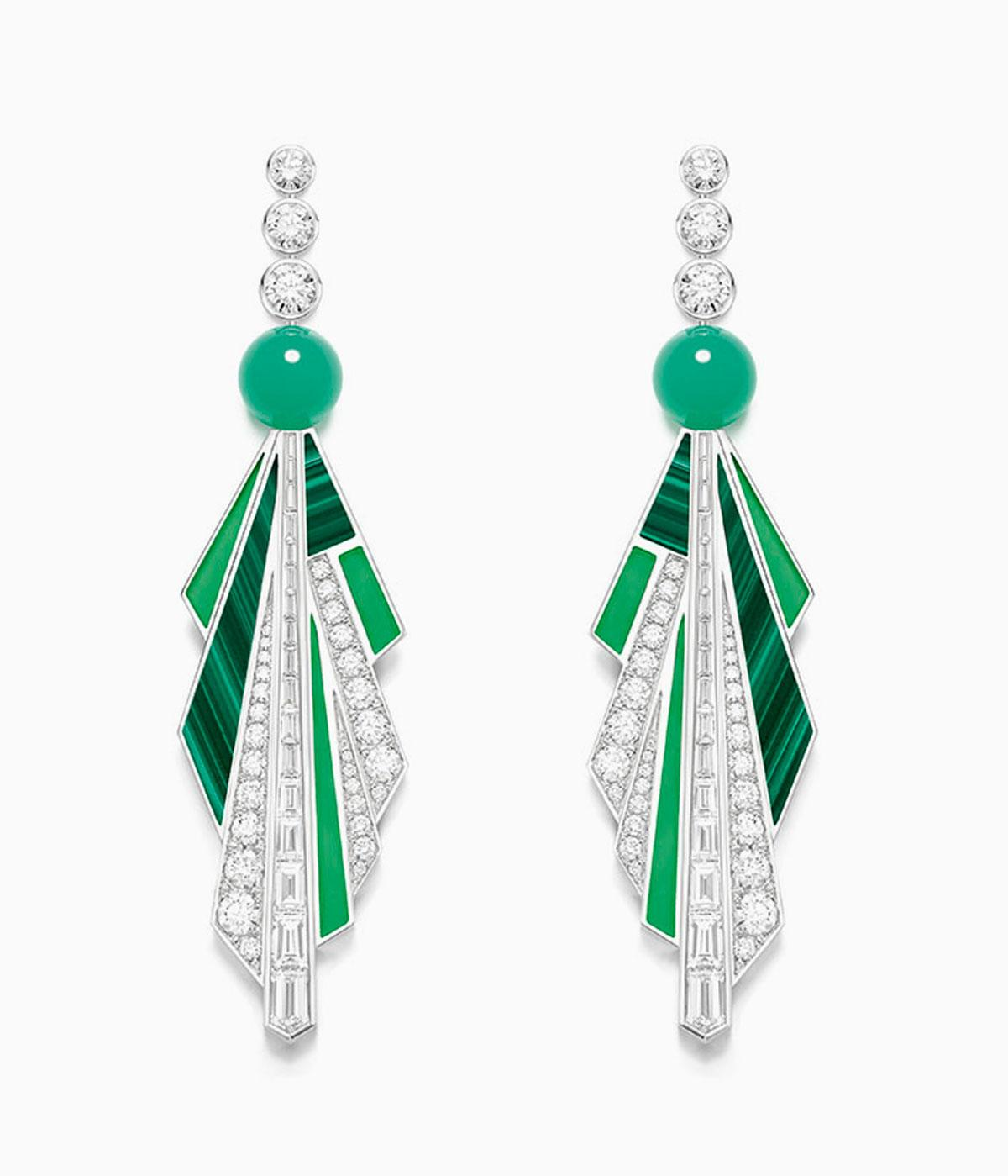 Piaget S New High Jewellery Collection