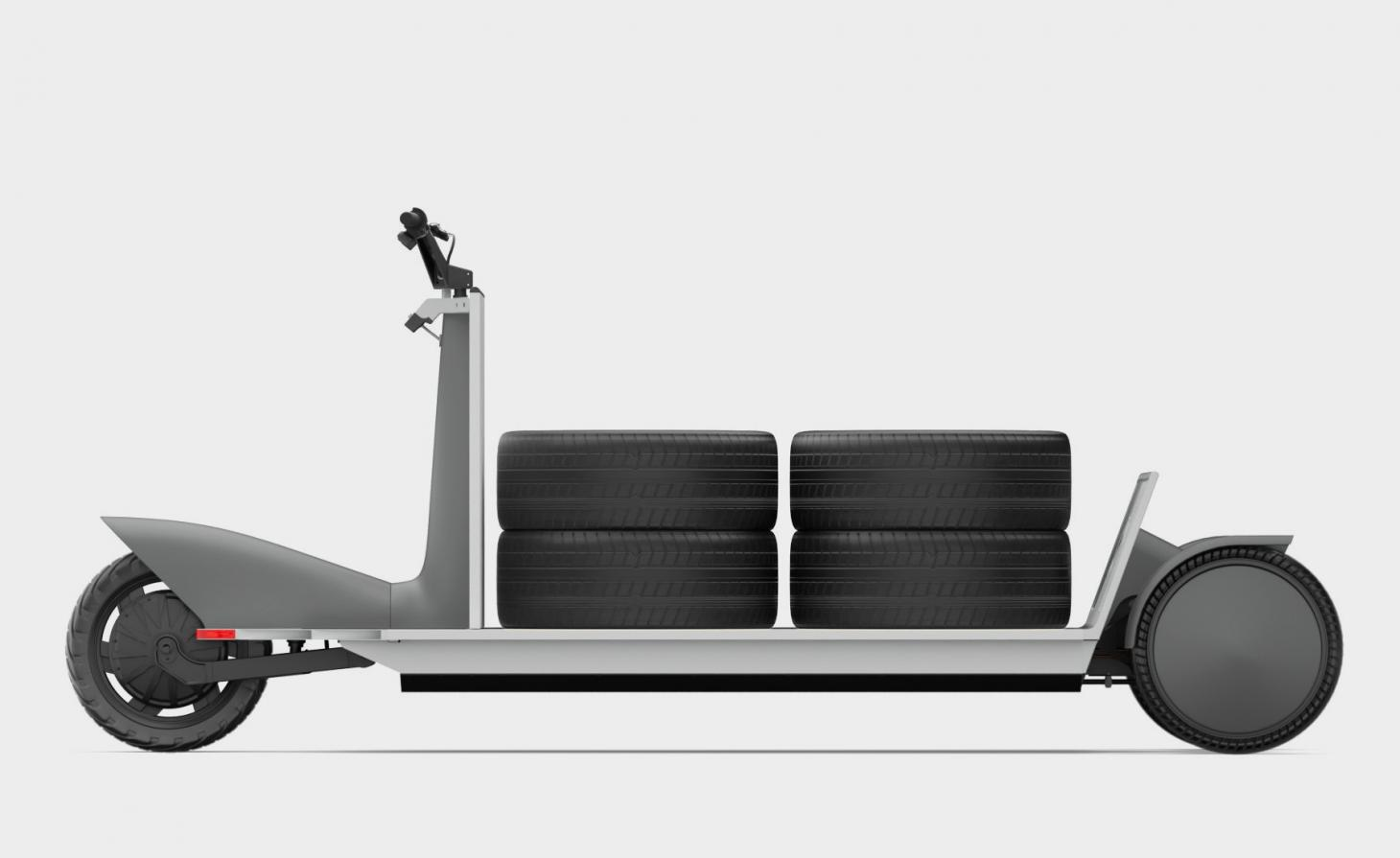 Move, a collaboration between Polestar, Wallpaper* Re-Made, Konstantin Grcic and Hydro