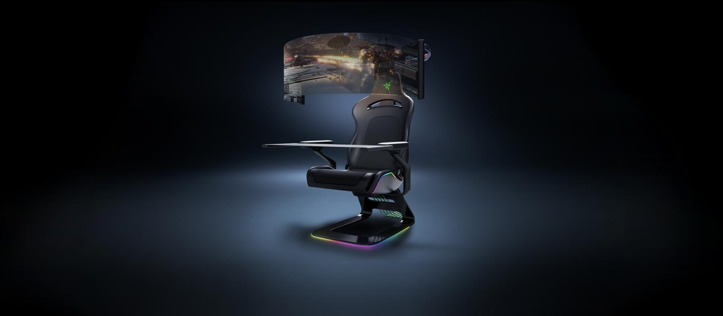Project Brooklyn concept by Razer