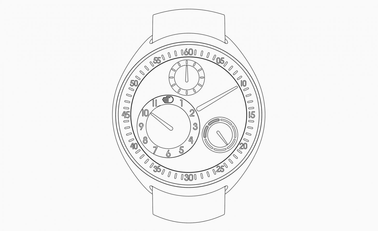 Ressence and Sothebys
