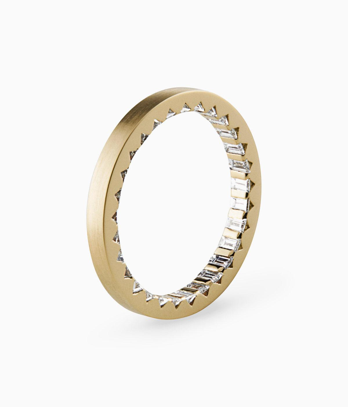 le gramme ring