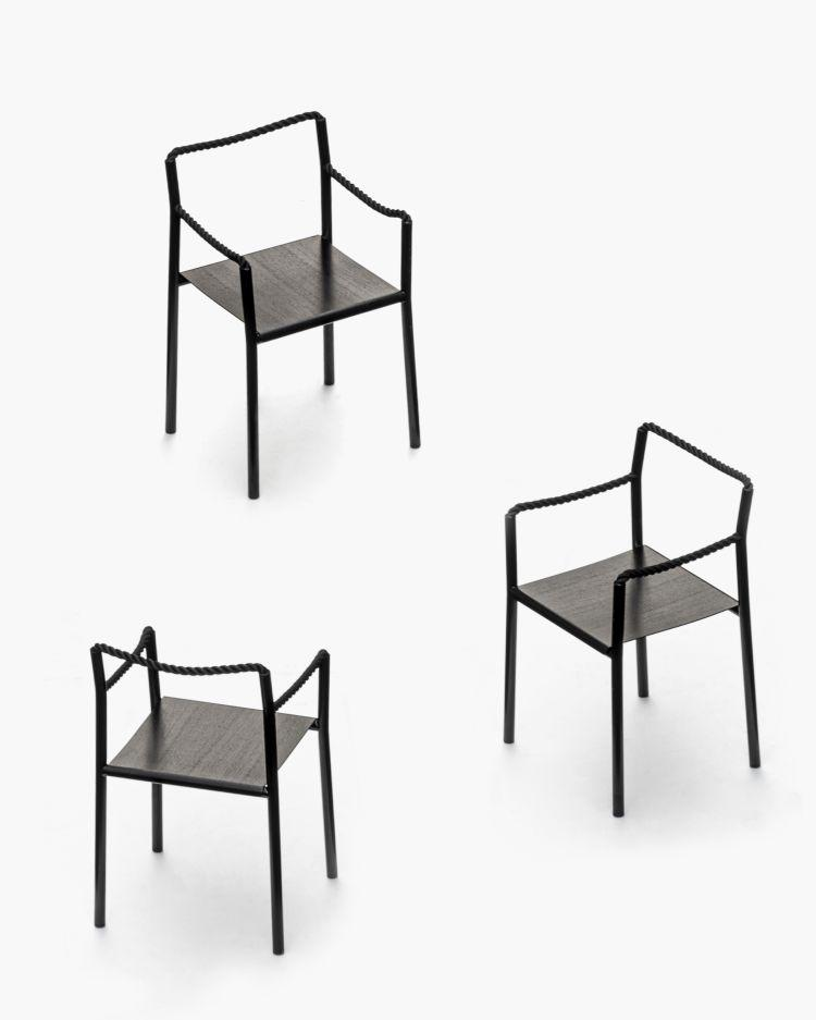 Best dining chair from the Wallpaper* Design Awards