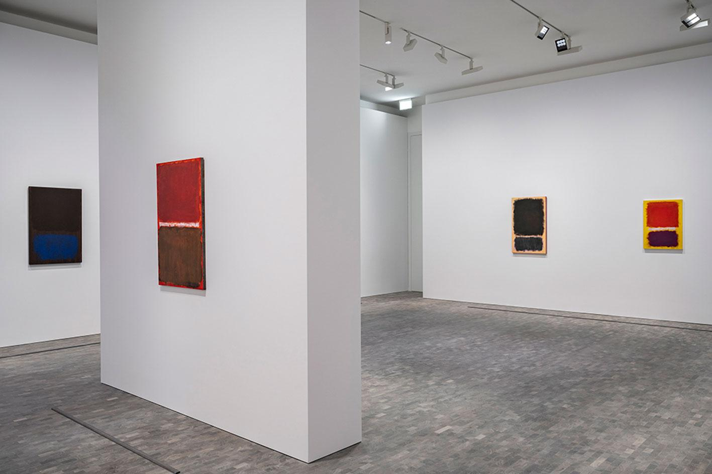 Damian Griffiths, courtesy Pace Gallery