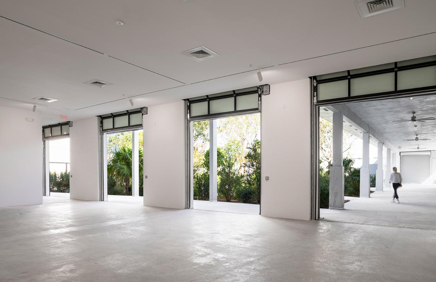 Rubell Museum, Miami, by Selldorf Architects