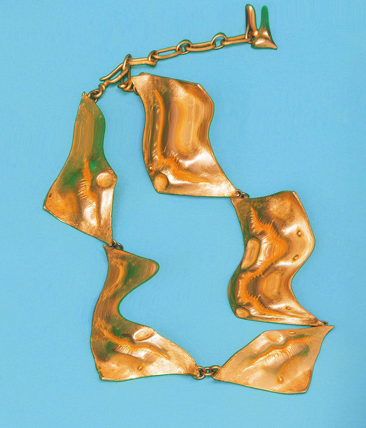 Jewellery trends get fun with Samuel Francois