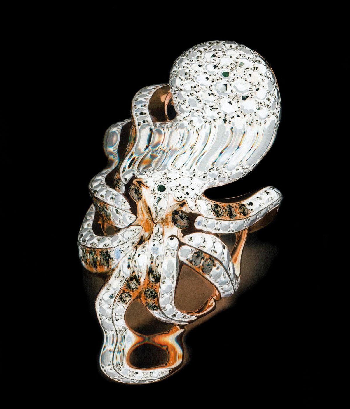Jewellery trends get fun with Roberto Coin