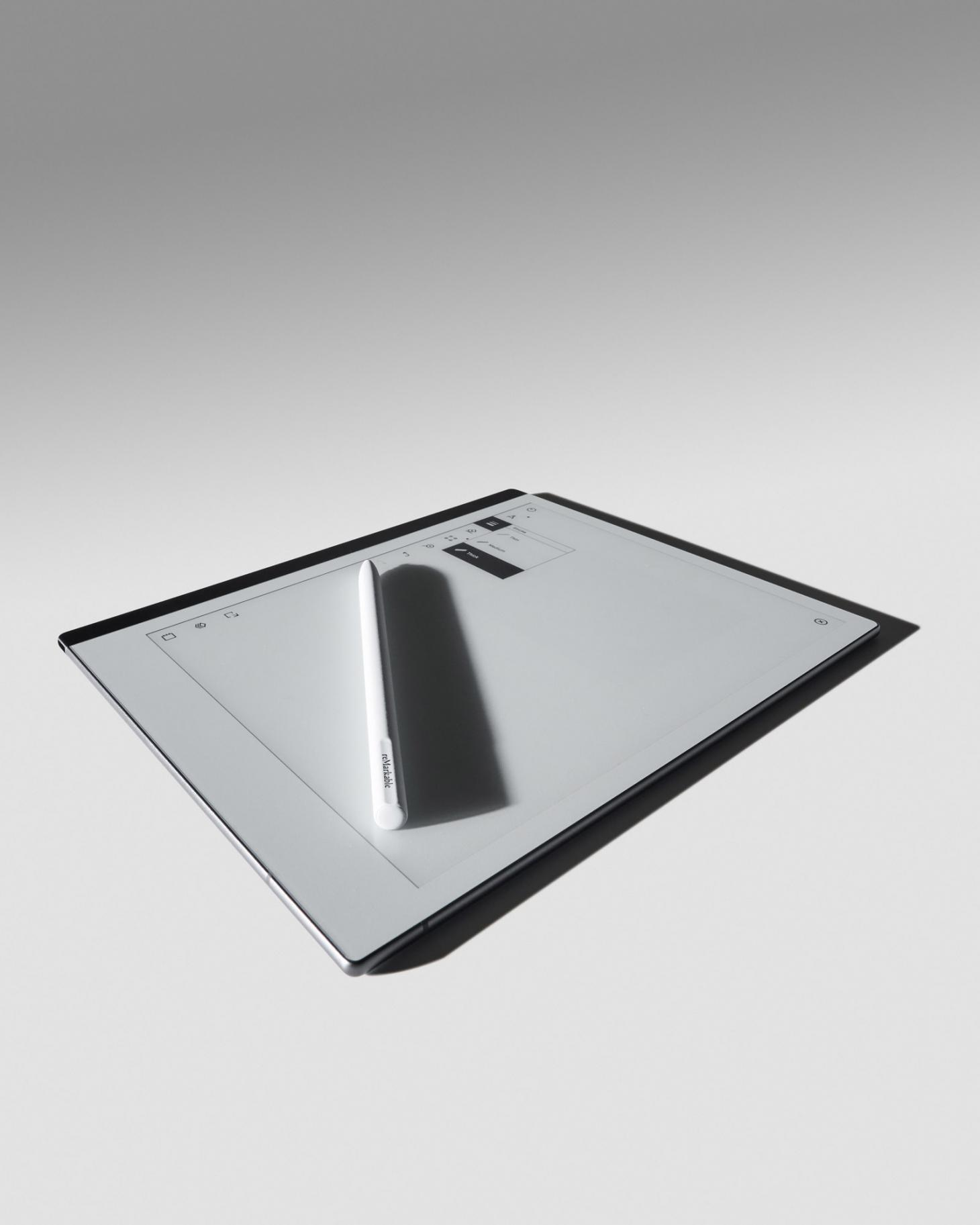 'ReMarkable 2' tablet, by Remarkable