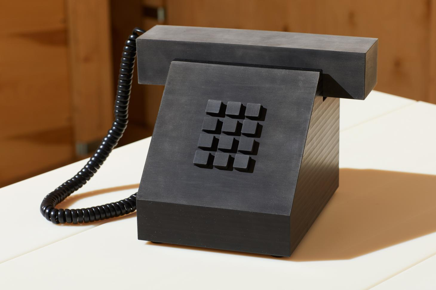 Telephone by Philippe Malouin