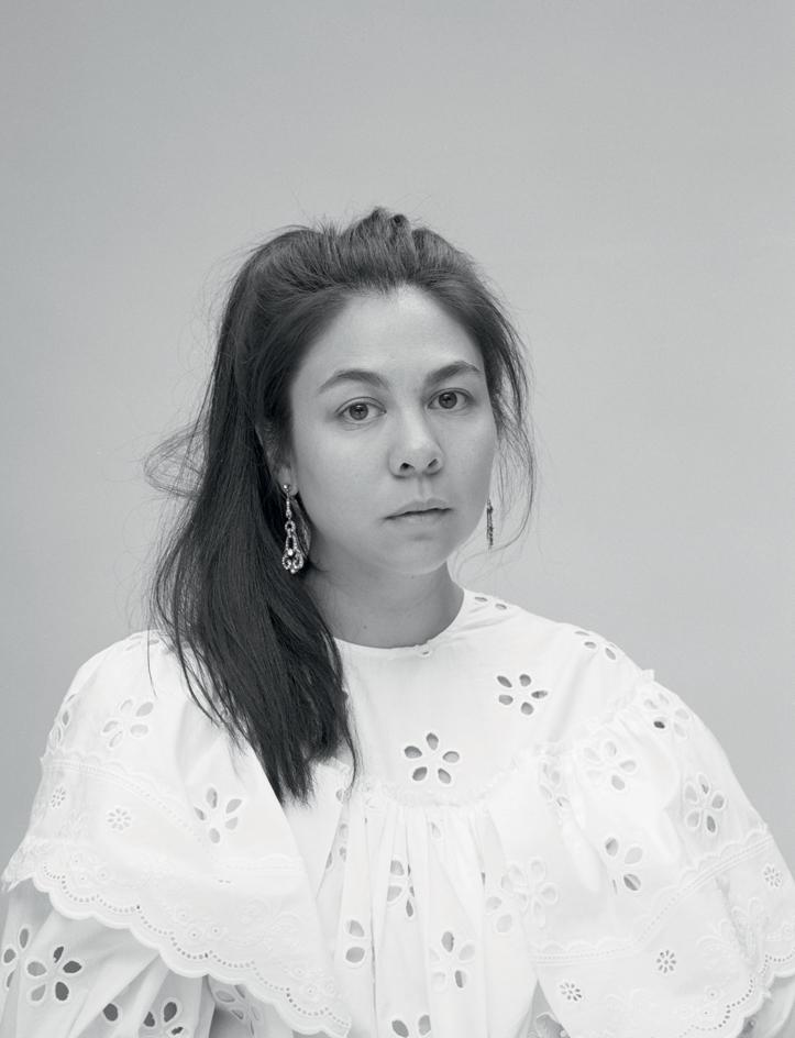Simone Rocha Wallpaper*