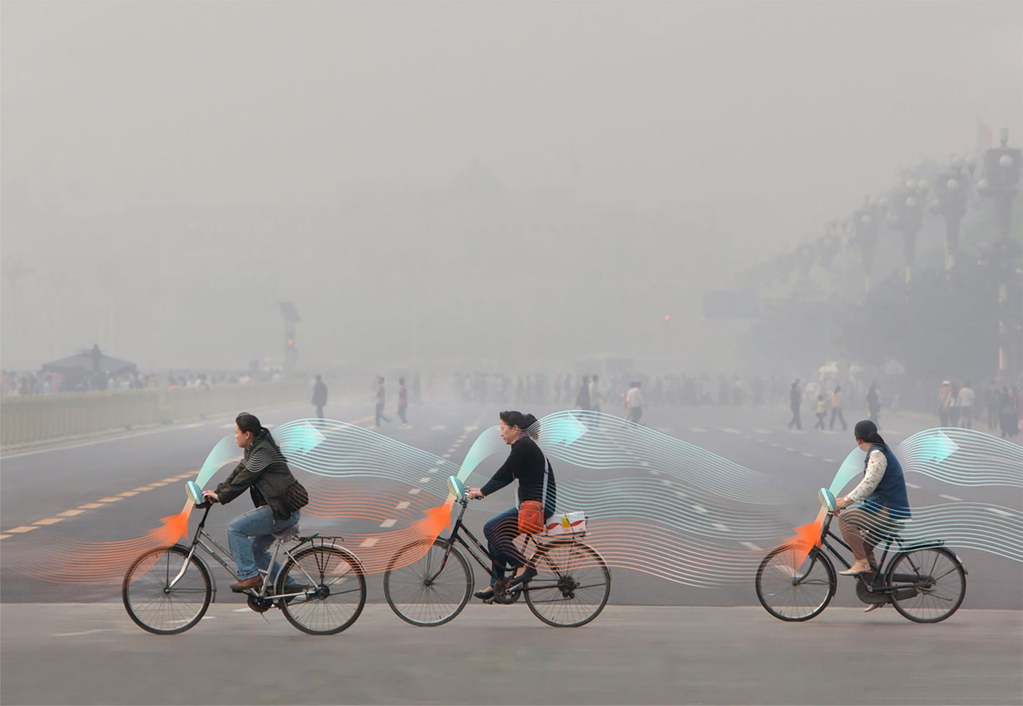 Smog Free Project Bicycles