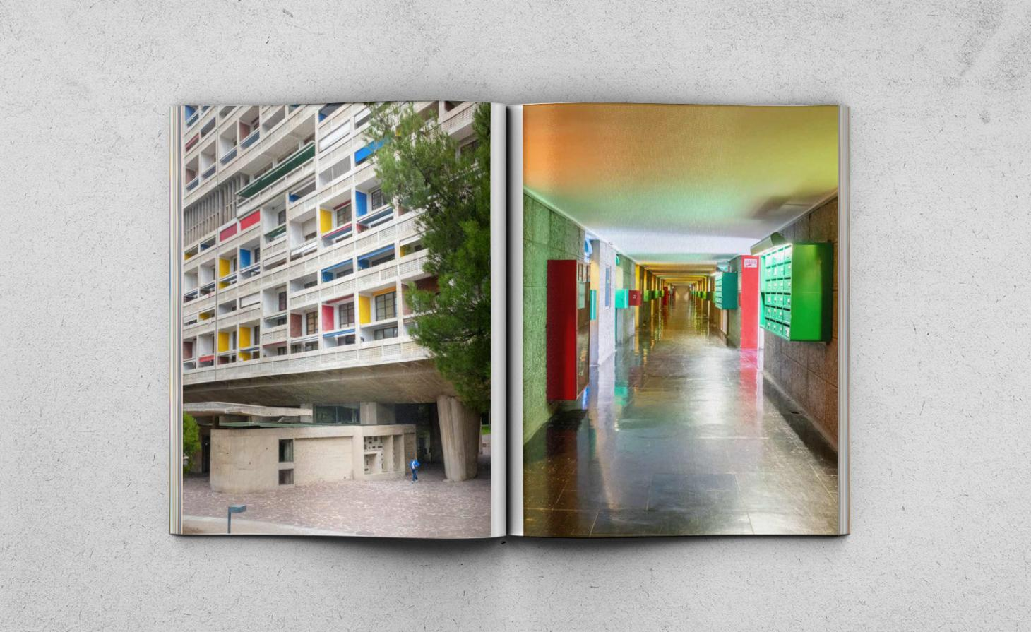 Modernist Estates book