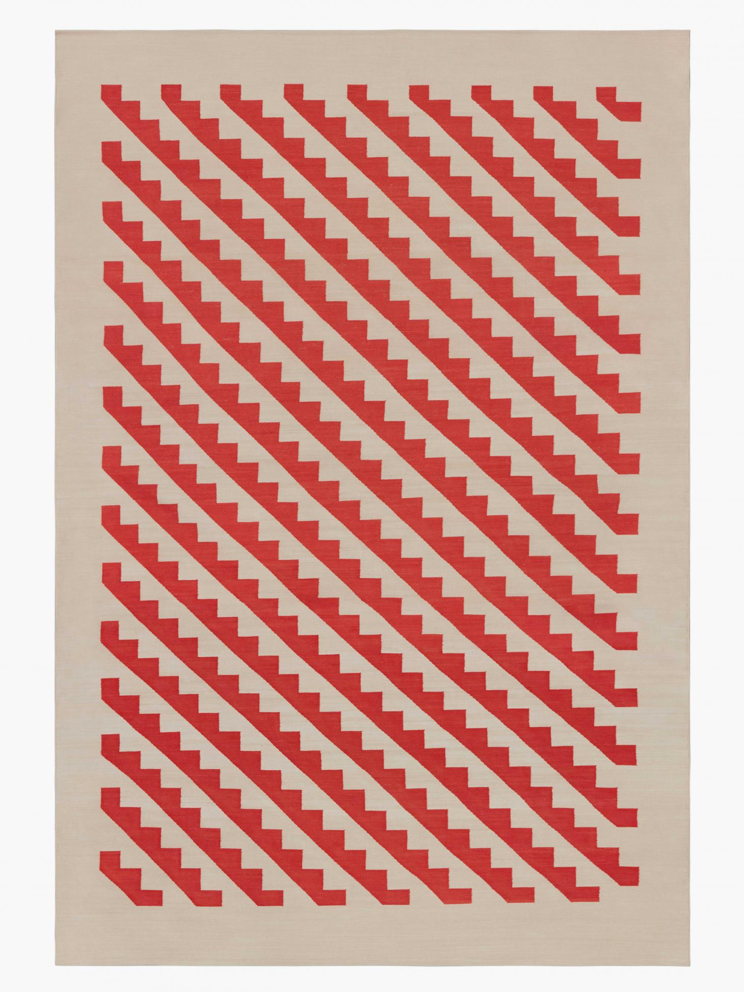 Steps, 1960, by Alexander Girard