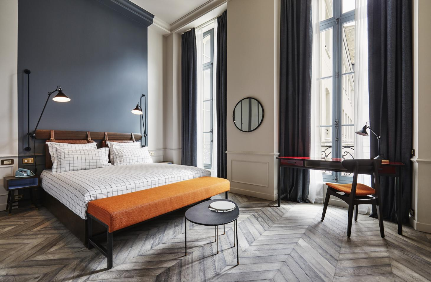 The 12 hotels in Paris worth checking into