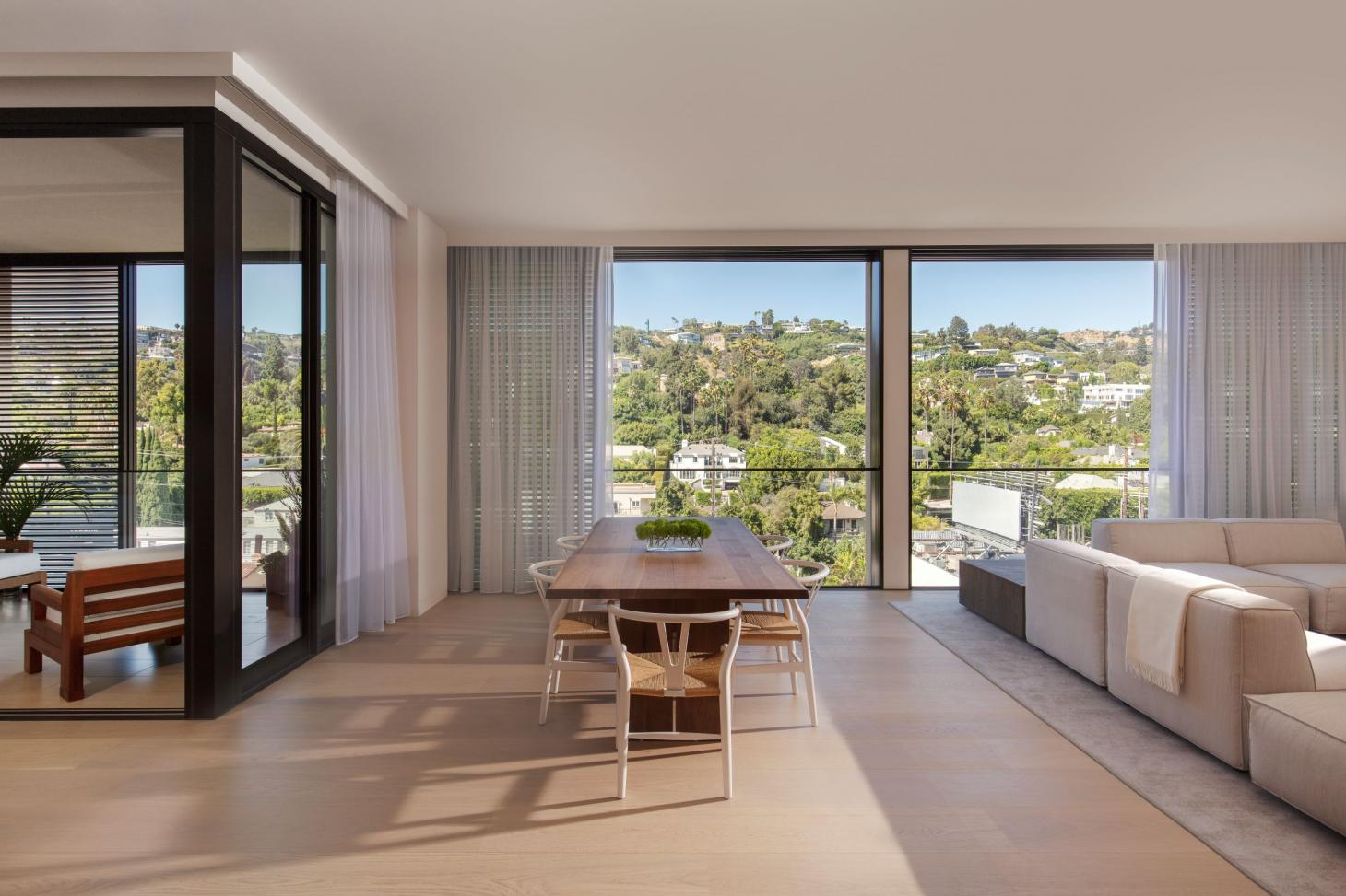 La Edition S The Residences Completes