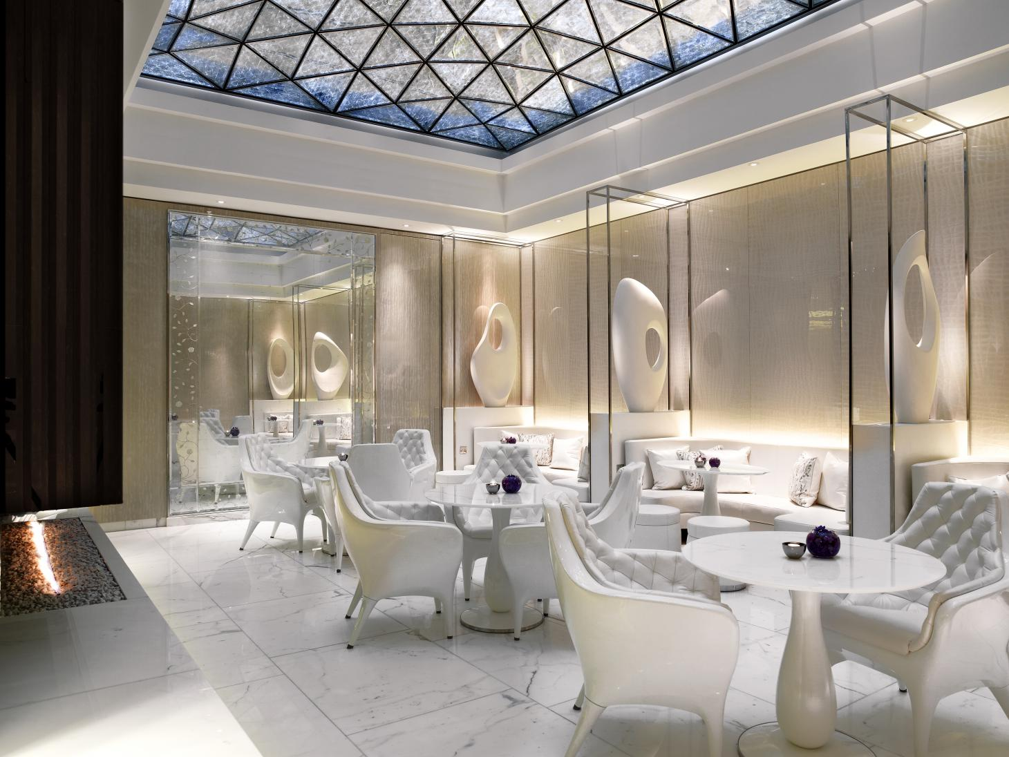 ESPA spa at Corinthia Hotel London