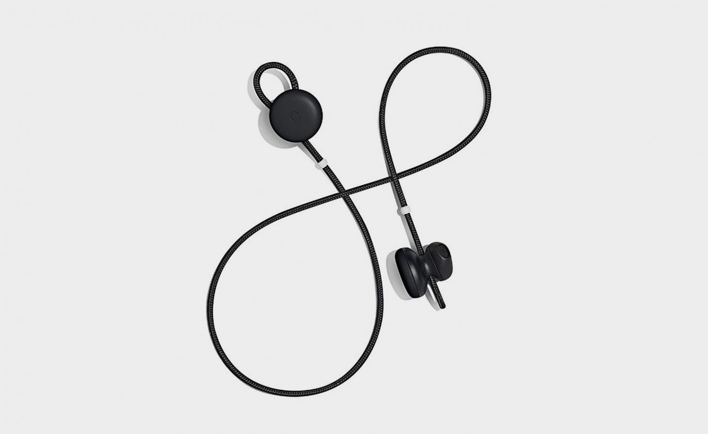 pixel ear buds by google