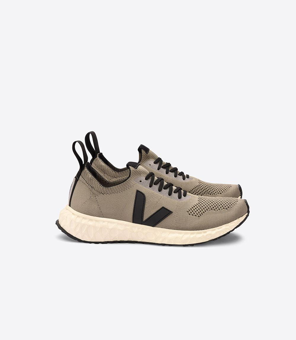 Eco trainers to minimise your carbon