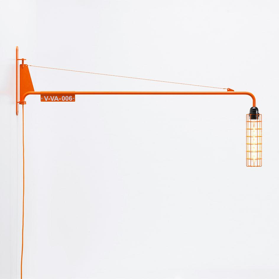 Petite Potence by Virgil Abloh and Vitra