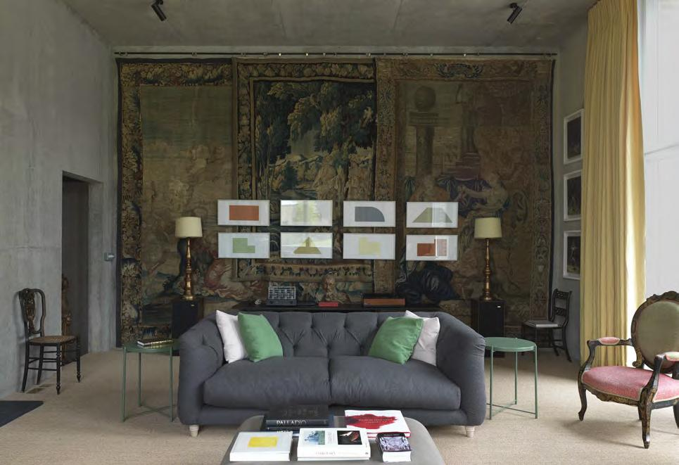 Design Awards 2020 Best New Private House Shortlist Wallpaper