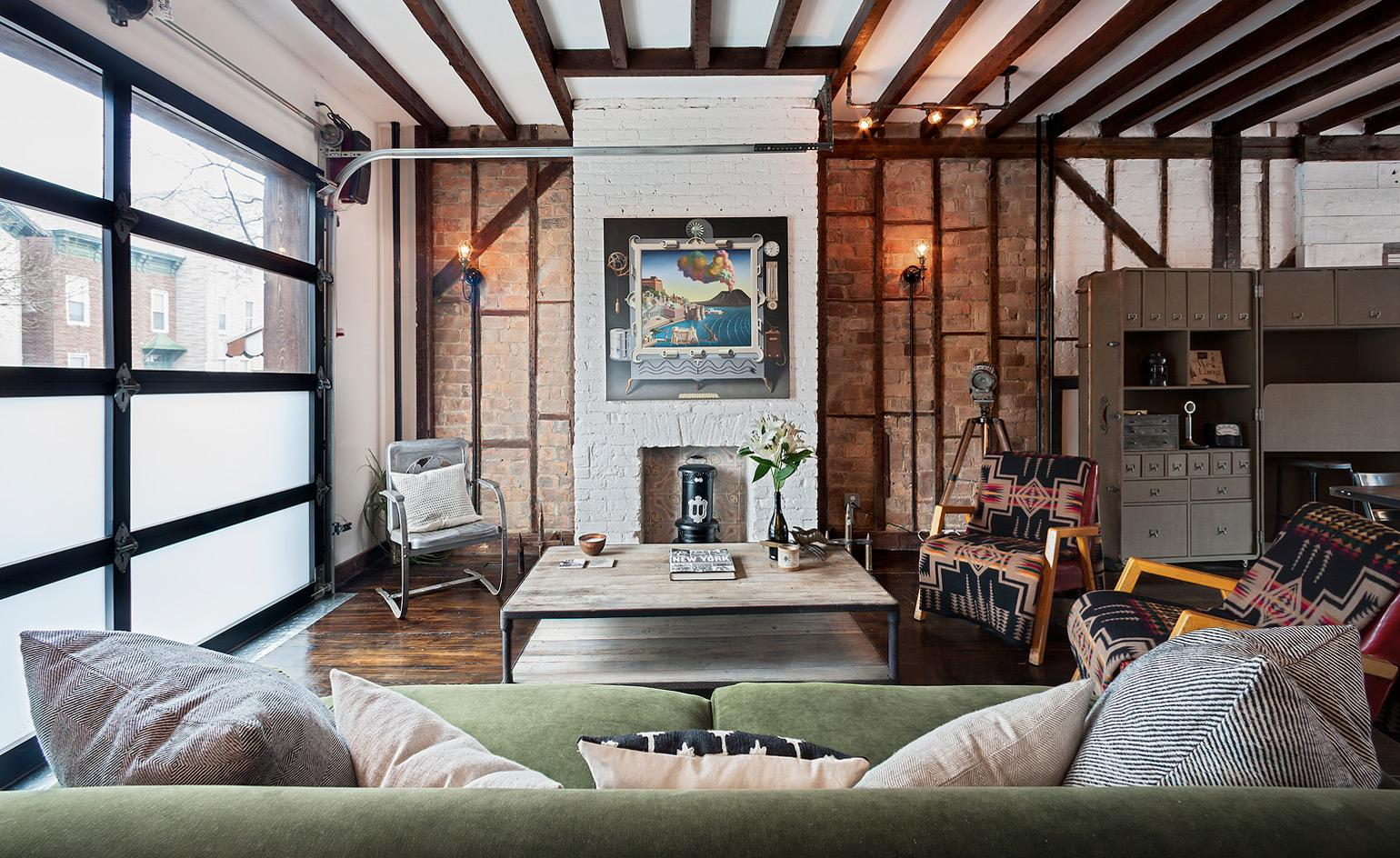 The 10 Best Brooklyn And Queens Boutique Hotels Wallpaper