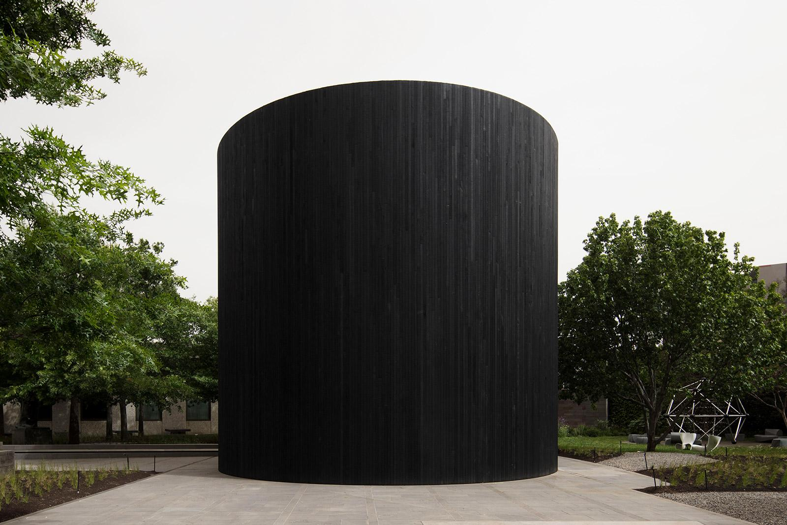 The 2016 NGV Architecture Commissions that could have been