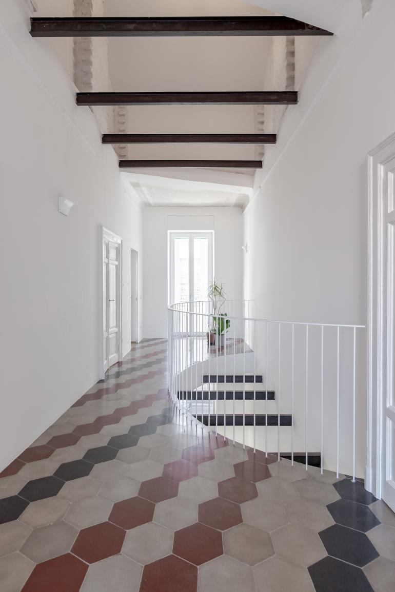 Home Design Busto Arsizio art nouveau villa in italy remodelled by oasi architects