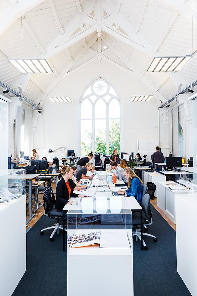 McKinsey & Company prove the value of design in business