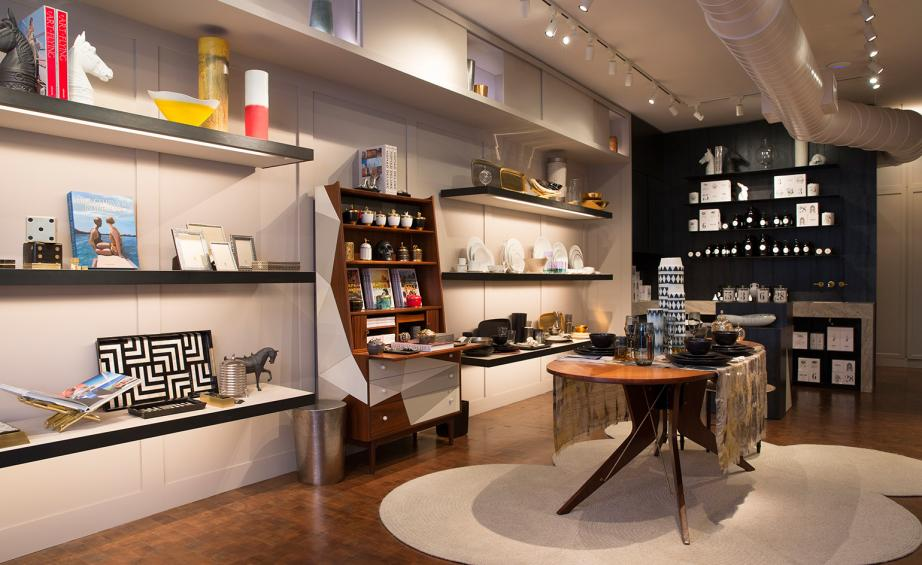 L'Objet opens first physical store in NY's West Village | Wallpaper*. Wallpaper - wallpaper for homes decorating