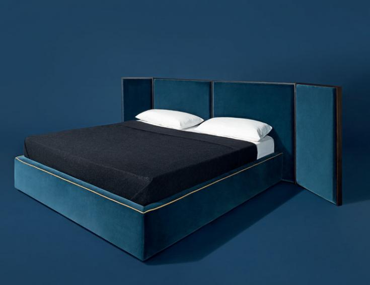 Jobu. Products   Beds   The W  House   Interiors   Wallpaper