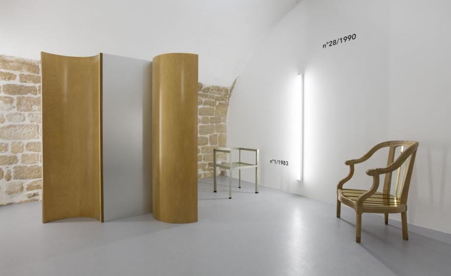 Great Future Forward: Didier Courbot On How Rei Kawakubo Created Furniture Ahead  Of Its Time