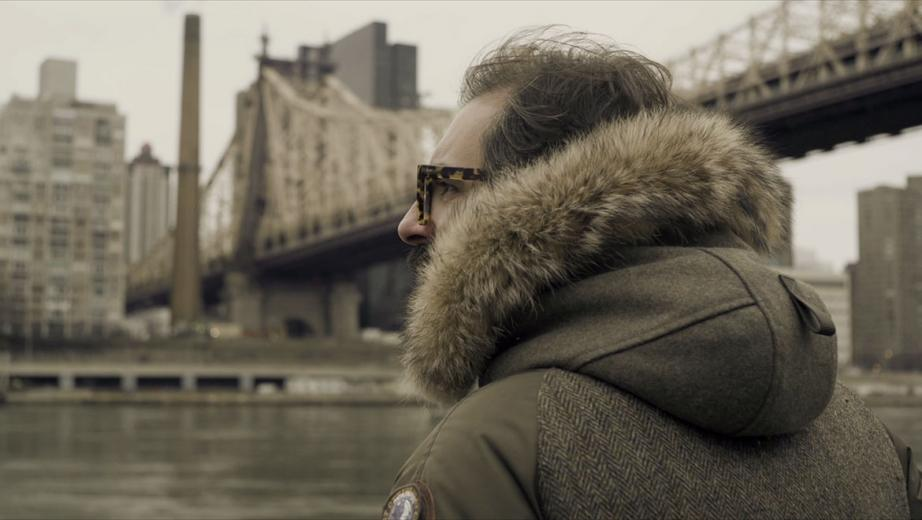 Wallpaper* & Parajumpers: A New York minute