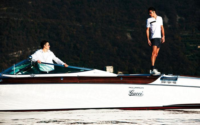 Best Boat  Aquariva by Gucci, for Riva   Wallpaper  4f0d5eaa3ff