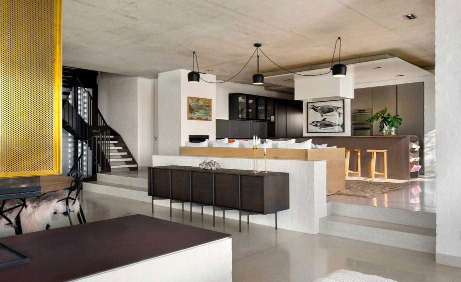 River house design ltd