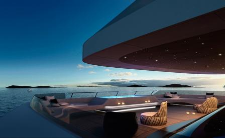Uncharted Waters Superyacht Design Symposium Pushes The Bounds Of Luxury
