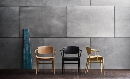 Nendo And Fritz Hansen Embrace Design Synergy With New Launch At Salone Del  Mobile