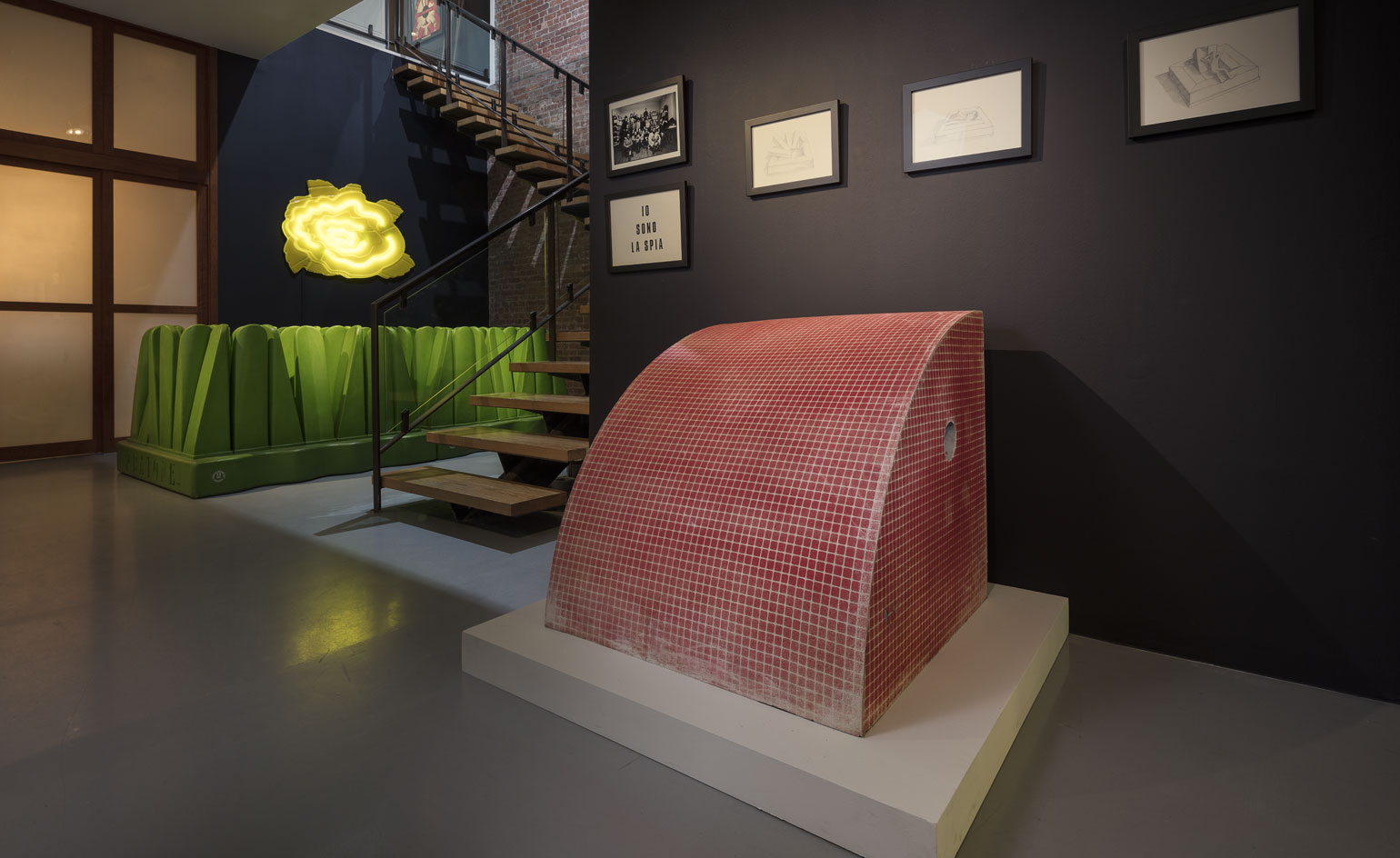Italy S Radical Design Movement Is Celebrated By R